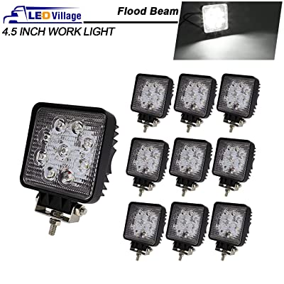 TMH LED Light
