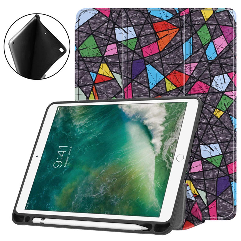Amazon.com: Case for iPad 9.7 inch 5th 6th Generation 2018 ...