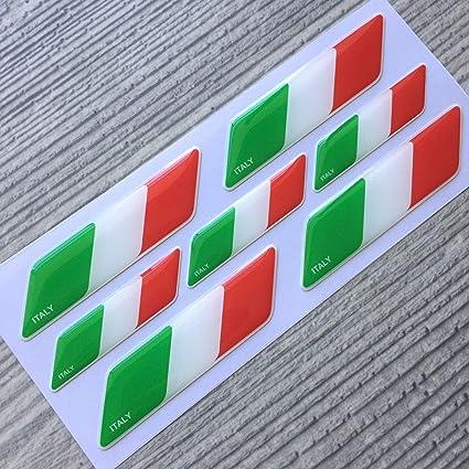 Umbrella Corporation 3d domed emblem decal stickers 3pcs