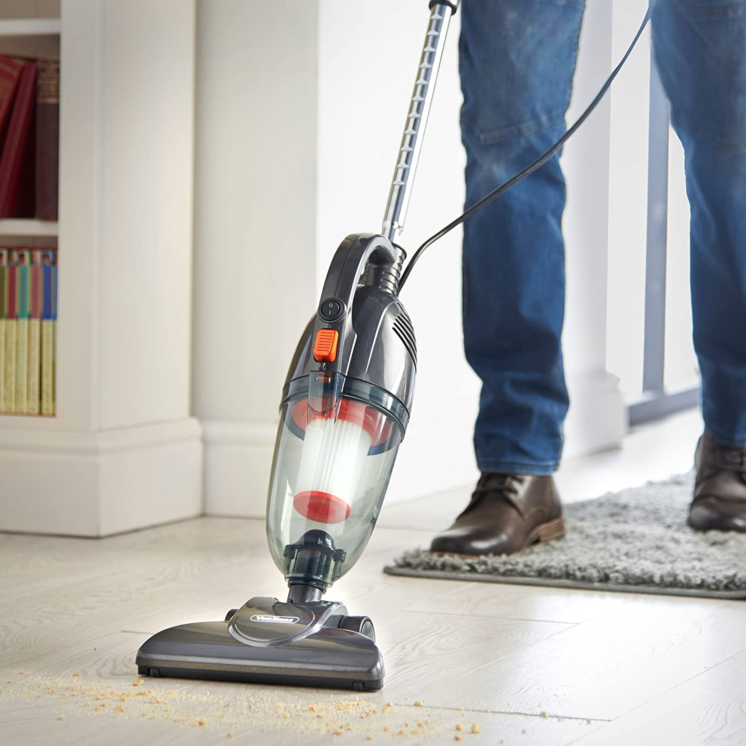 VonHaus 2 in 1 Stick & Handheld Vacuum