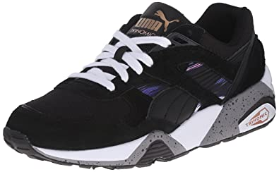 debcf6a3803 Image Unavailable. Image not available for. Colour  Puma Women s  R698fastgraphicwn s Trinomic Shoe ...