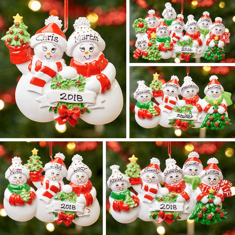 Bonhomme de neige de Noël Autocollants Noël Autocollants enveloppe Stickers Planner Autocollant