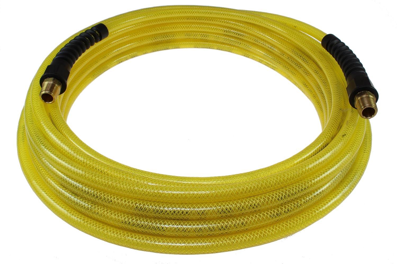Coilhose Pneumatics PFE40254T Flexeel Reinforced Polyurethane Air Hose