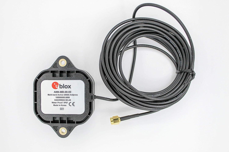 simpleRTK2B Basic Starter Kit IP67: Amazon co uk: Electronics