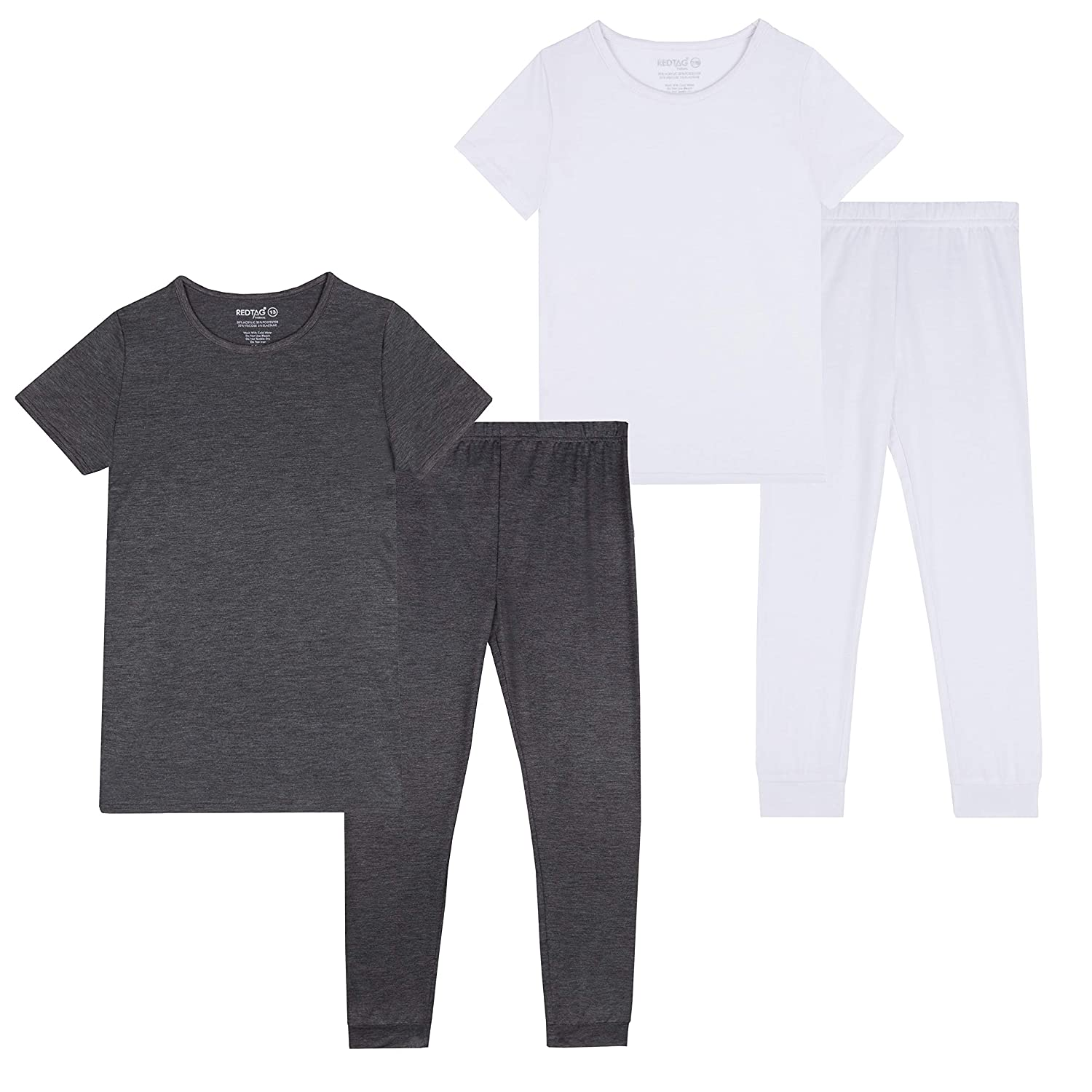 Metzuyan Unisex Thermal Base Layer T-Shirt /& Leggings Set