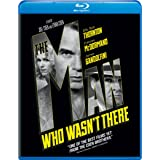 The Man Who Wasn't There [Blu-ray]