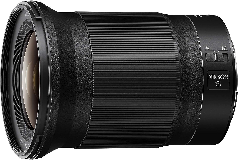 Nikkor Z 20 mm f1.8 lens