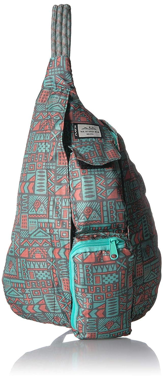 KAVU Mini Rope Pack Sling Bag Crossbody Shoulder Polyester Sling Backpack KAVU-Outdoors
