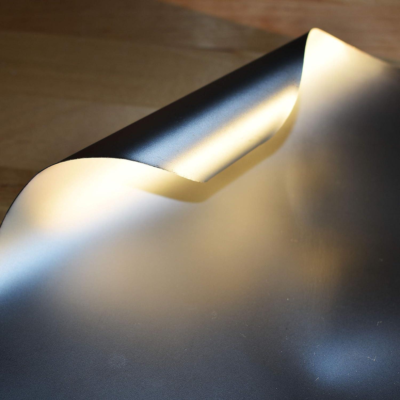 Nitinol Shape Memory Alloy Muscle Foil Sheet 122/°F 5.08 x 10.16 cm 2 x 4 in Af 50/°C