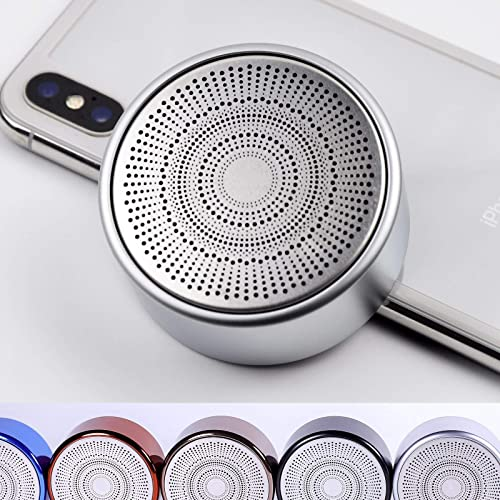 WYNCO TWS HiFi HD Metal Waterproof Portable Ultra Mini Wireless Bluetooth Speaker