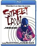 Street Law (Special Edition) aka Il cittadino si ribella [Blu-ray]