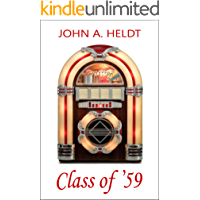Class of '59 (American Journey Book 4)