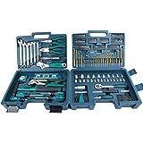 Mannesmann - M29086 - 176 piezas Juego de herramientas