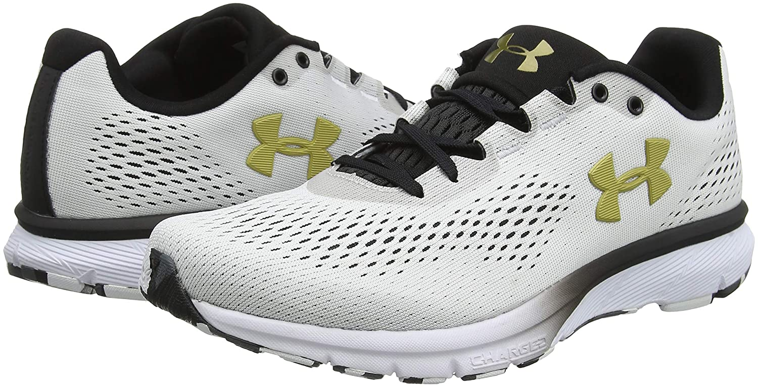 cheap for discount a9e8a 0e55c ... Under Armour Herren UA Charged Charged Charged Spark Laufschuhe 054a97