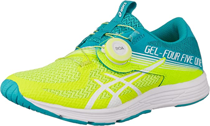Asics GEL-451 Womens Zapatillas para Correr - 35.5: Amazon.es: Zapatos y complementos
