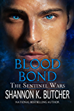 Blood Bond (The Sentinel Wars Book 10)