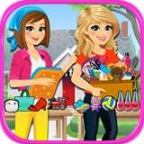 Best Beansprites LLC Game Apps - Supermarket Yard Sale - Garage Sale Shoppers Review