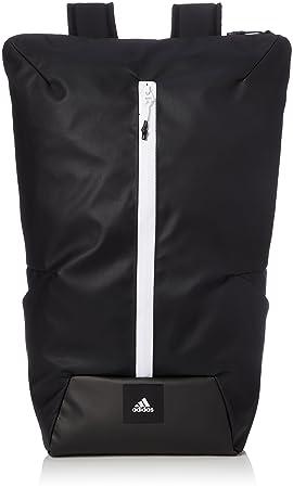 adidas Zne BP Mochila, Unisex Adultos, Blanco/Negro, 36x24x45 cm (W x H x L): Amazon.es: Deportes y aire libre