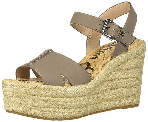 53529da202e Sam Edelman Womens Maura Wedge Sandal: Amazon.ca: Shoes & Handbags