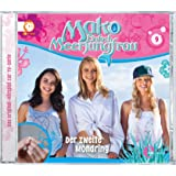 """Mako - Einfach Meerjungfrau Das Original Hörspiel zur TV-Serie, Folge 9 """"Der Zweite Mondring"""