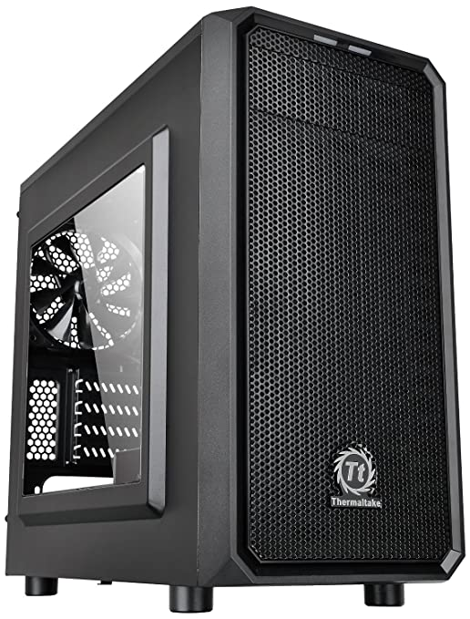 4 opinioni per NetStation- PC Gaming, Intel i3-7100 2x3.9Ghz, MB H110M DDR4, Nvidia GeForce GTX