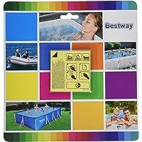 Bestway Waterdichte, zelfklevende reparatiepatronen, 10 stuks