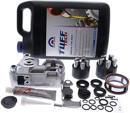 Amazon.com: Tuff Torq Kit de reparación de transmisión ...