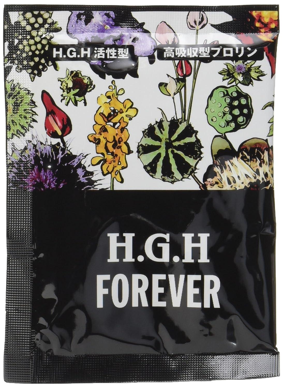 H.G.H FOREVER 15g×31袋 B017NJJW18