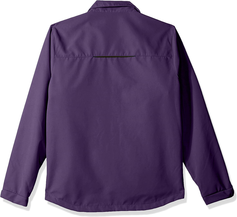 G-III Sports NFL mens Energy Soft Shell Full Zip Jacket