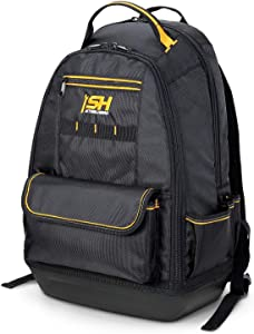 Hardbase Tool Backpack