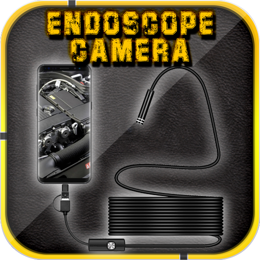 Endoscope APP for android - Endoscope camera (Apps Camera Android)