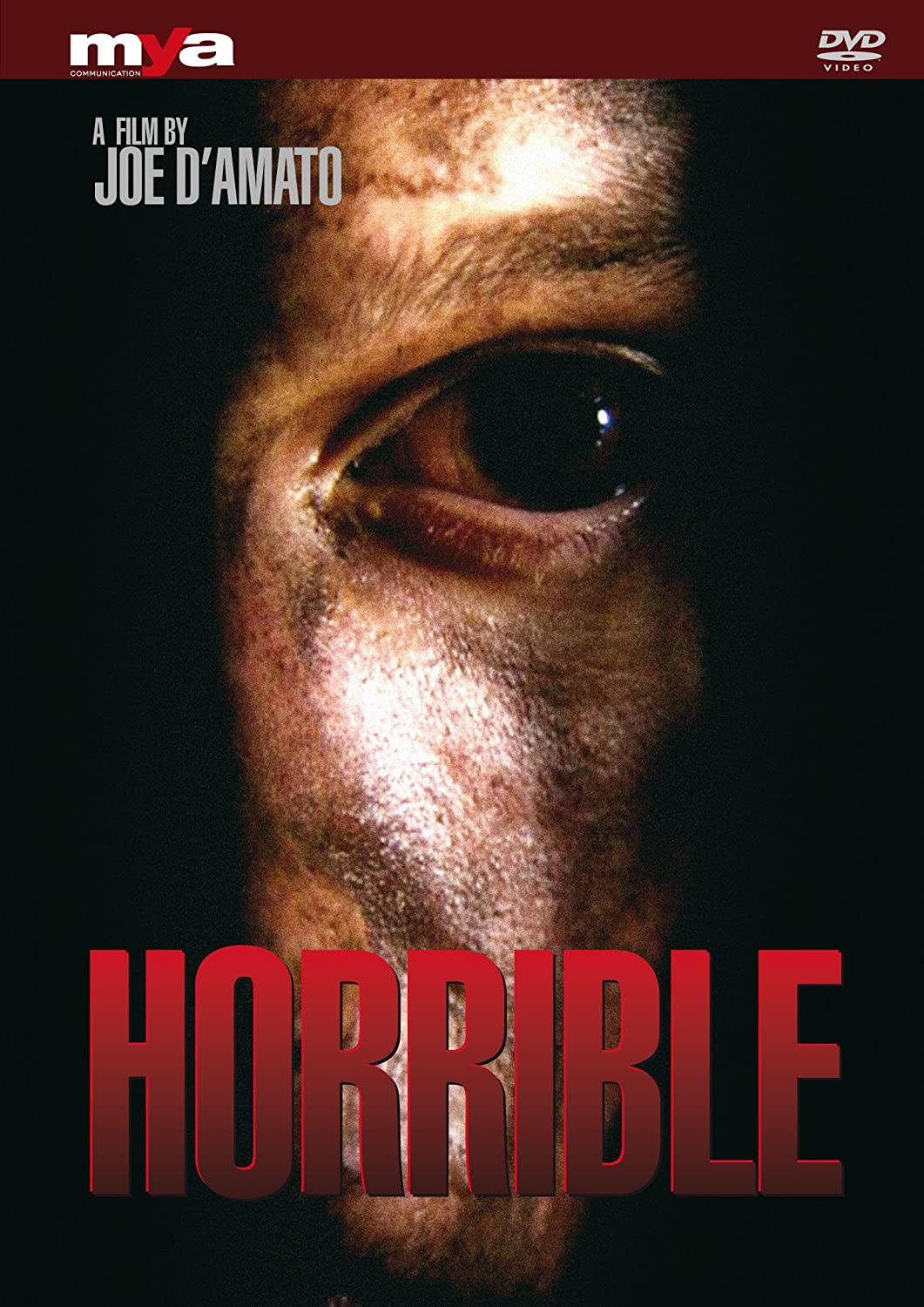 Horrible [USA] [DVD]: Amazon.es: Horrible: Cine y Series TV