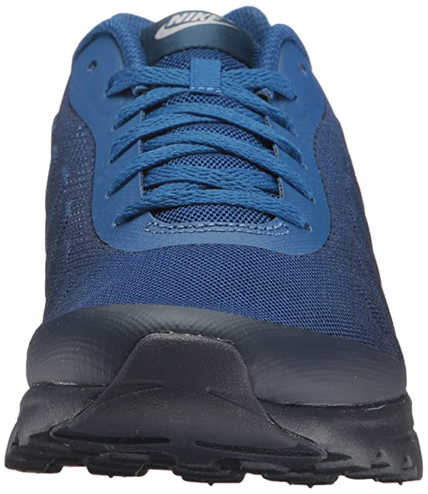 reputable site de9a4 a1445 Amazon.com  NIKE Mens Air Max Invigor Print Running Shoes  Road Running