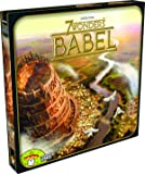 Repos 692247 - 7 Wonders Babel, Brettspiel