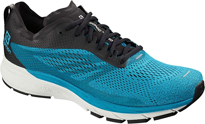 Salomon Sonic RA Pro 2 Zapatillas para correr para hombre: Amazon.es: Zapatos y complementos