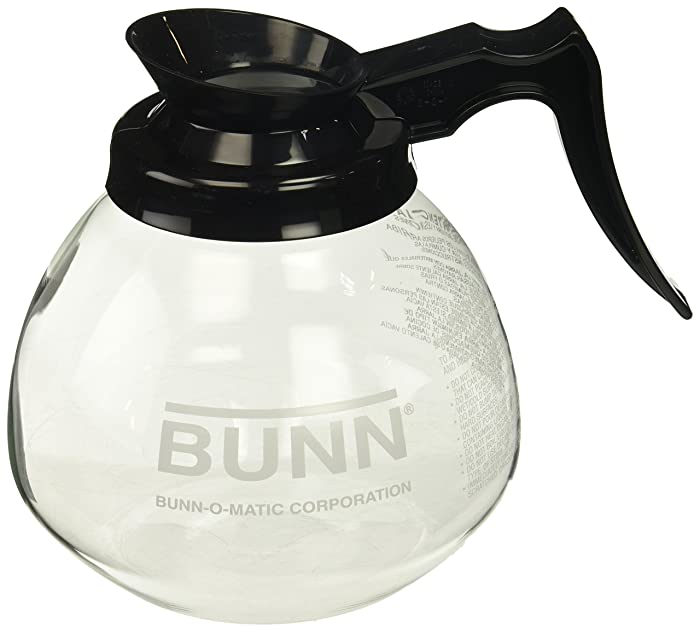 The Best Bunn Coffee Decanter 12 Cup