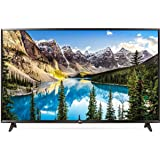 LG 108 cm (43 inches) 43UJ632T 4K UHD LED Smart TV (Havana Brown)