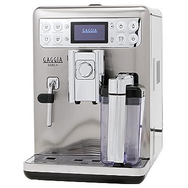 best super automatic espresso machine under 500 1000 2000 of 2019. Black Bedroom Furniture Sets. Home Design Ideas
