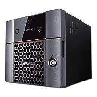 Buffalo Terastation 3210DN Desktop w/4 TB NAS Hard Drives Deals