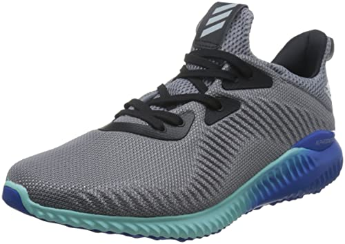 pretty nice d5215 a5b05 Adidas Alphabounce 1 M Mens Basketball Trainers Sneakers (UK 4.5 US 5 EU 37  1