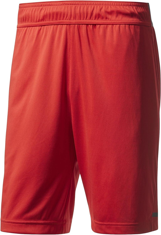 adidas Unct Clmch Shor Pantal/ón de Tenis Hombre