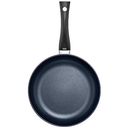 Silit Sartén de Profundidad Top Serve, Azul, 24 cm