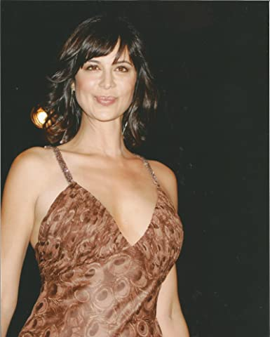 Remarkable, the catherine bell see through dress good