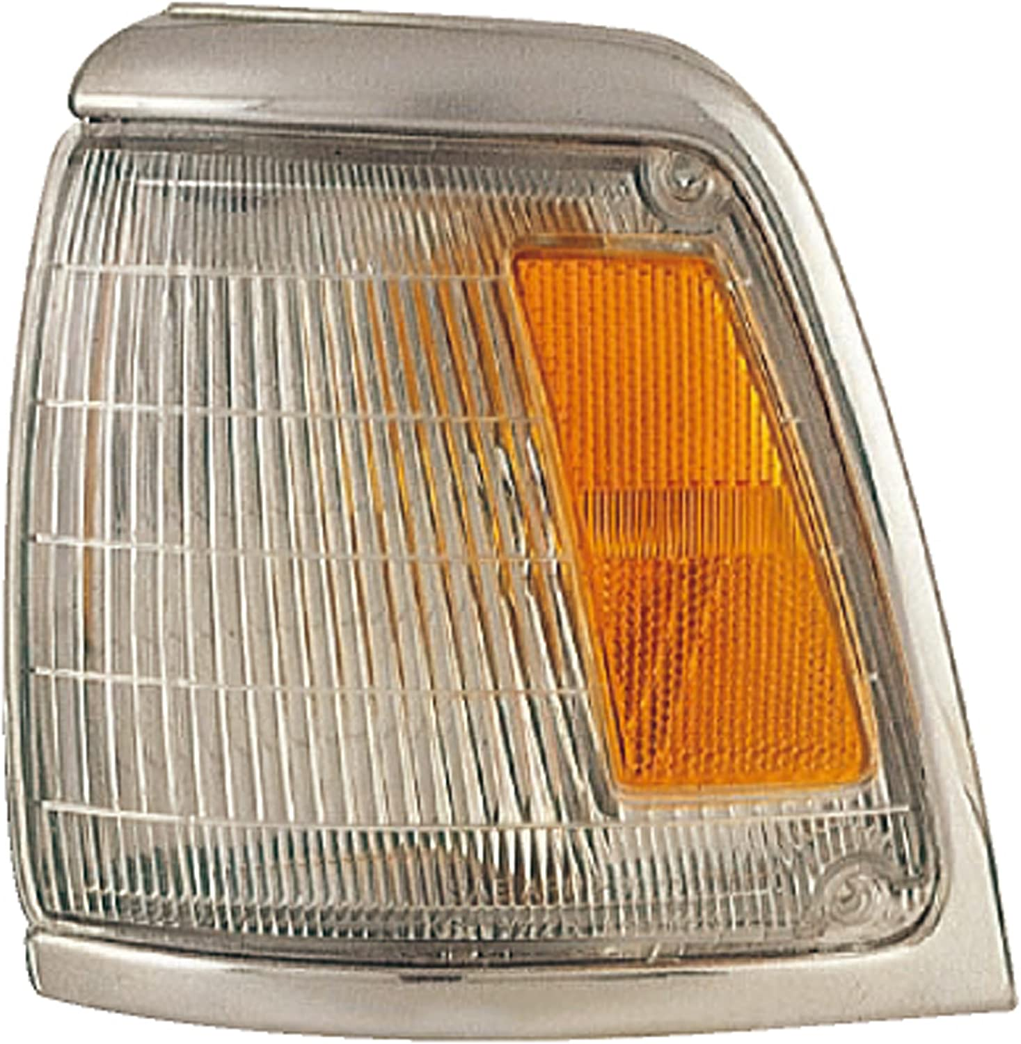 Parking Light Assembly for Select Toyota Models Dorman 1630682 Front Driver Side Turn Signal