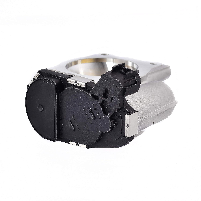 Tecoom 12616994 Original Equipment Electronic Throttle Body Assembly for 2010-2011 Chevy Equinox 2.4L 3.0L Camaro 3.6L 6.2L