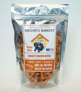 product image for GRAIN-FREE CHEEZY BACON BITES 8 OZ.