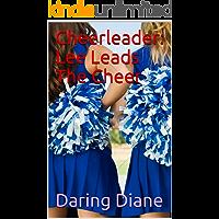 Cheerleader: Lee Leads The Cheer (Lee Corcoran Book 4) (English Edition)