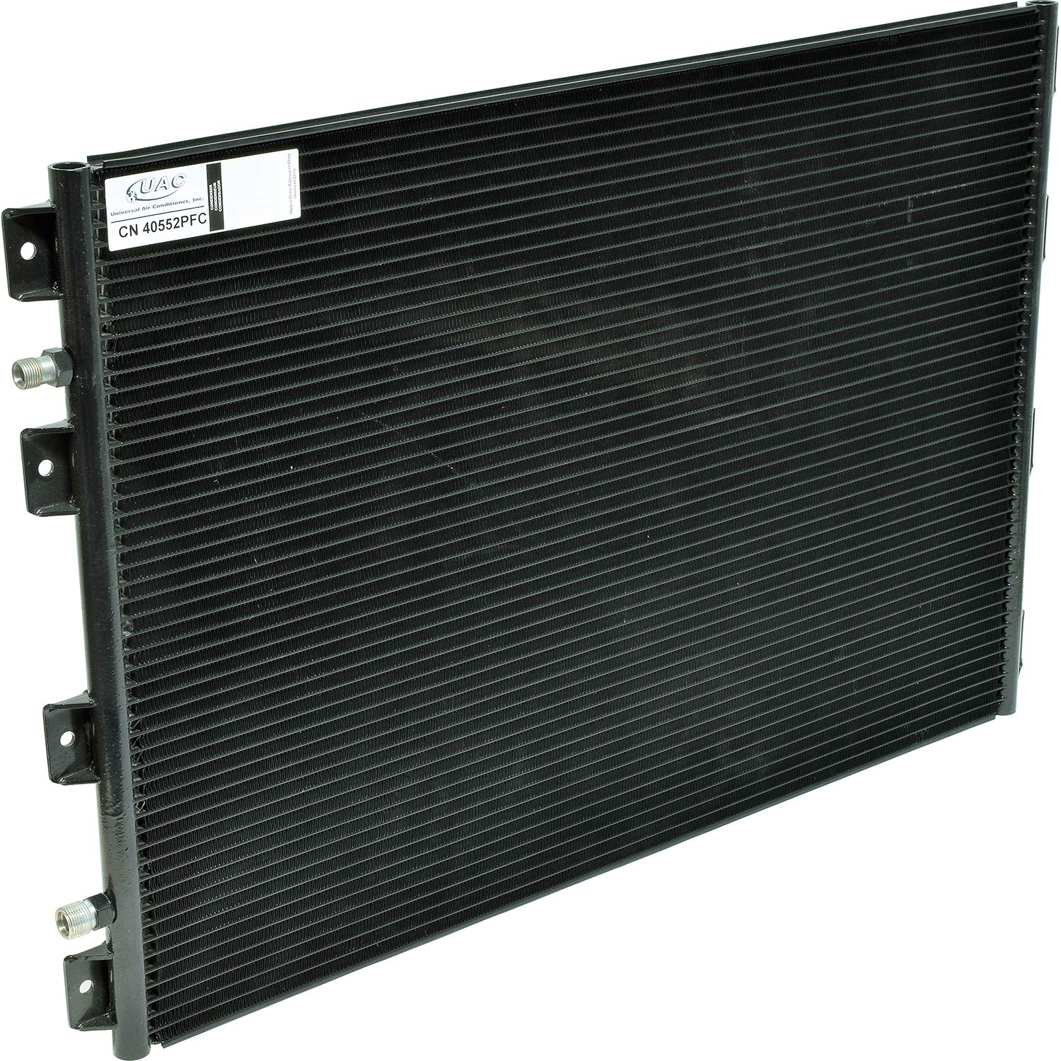 Universal Air Conditioner CN 40552PFC A/C Condenser by UAC