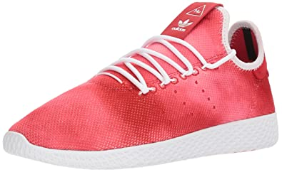 huge discount 5424f 214c5 Amazon.com | adidas Originals Men's Pw Holi Tennis Hu ...