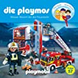Die Playmos / Folge 57 / Wasser Marsch bei der Feuerwehr